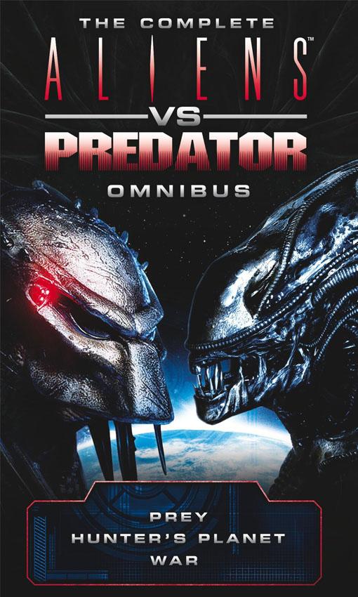 [2016-11] The Complete Aliens vs Predator Omnibus