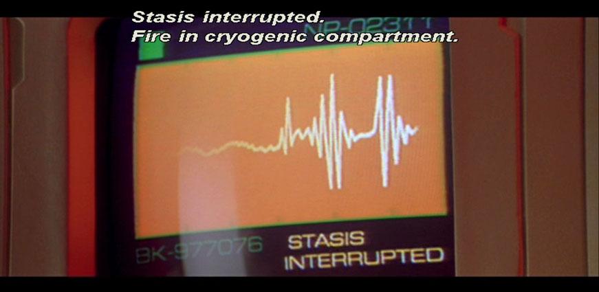 La voce fantasma di Alien 3