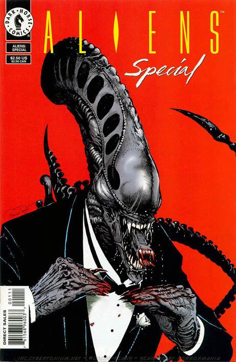 [1997-06] Aliens Special
