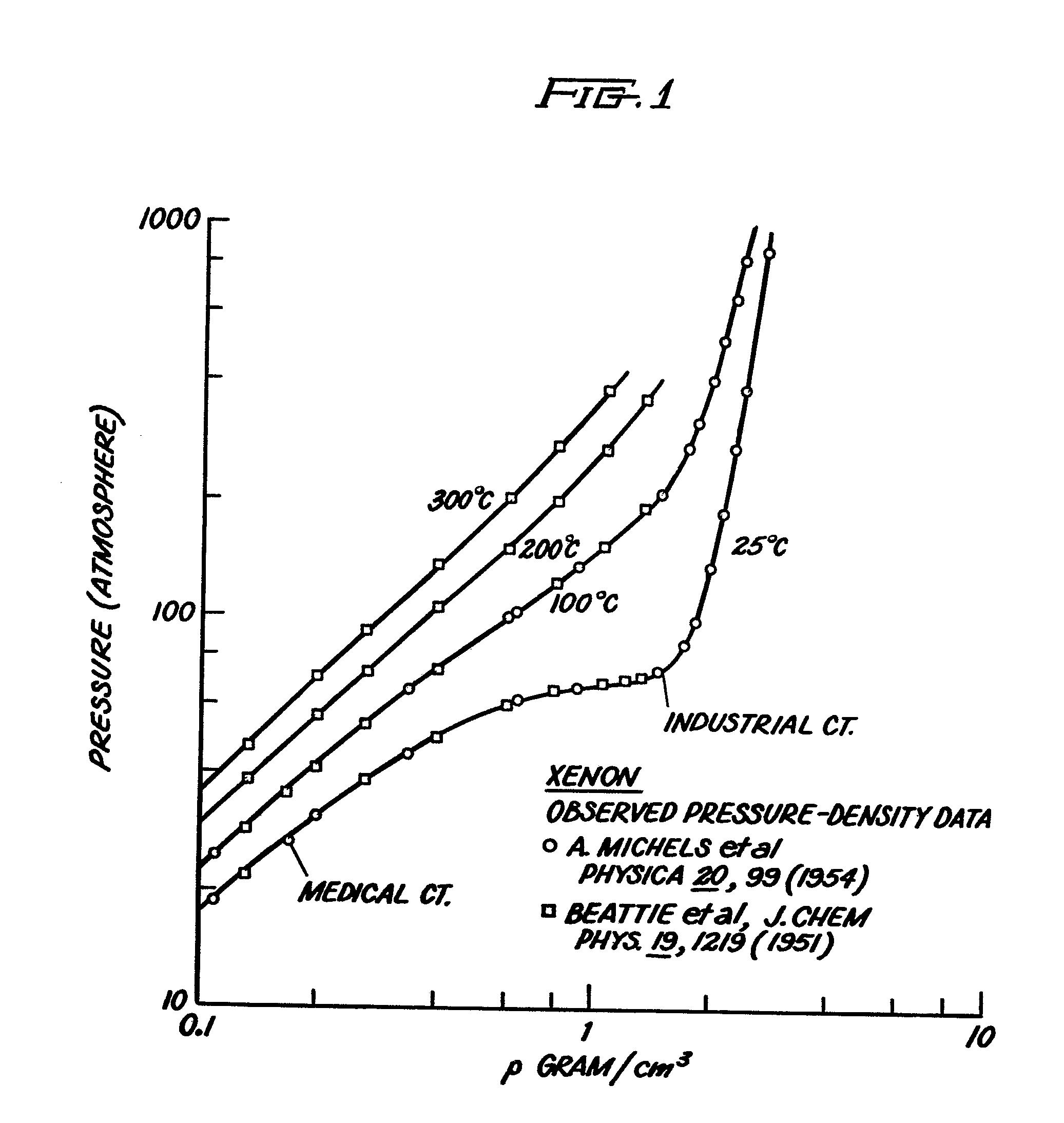 Line 22f1fa19c3m1b7c2 Xenon X Ray Detector Higgs Signal