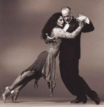 Carlos Gavito y Marcela Duran