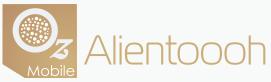 Logo Alientoooh