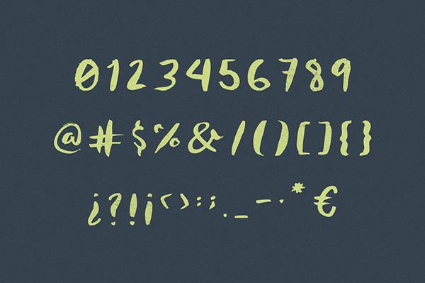 Download Massive 50 Fonts Bundle | AlienValley