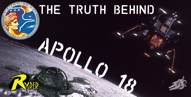 The Truth Behind Apollo 18