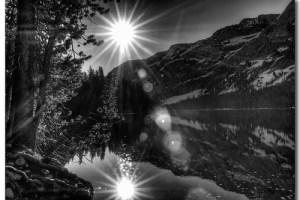 Man spots UFOs at Yosemite National Park – Official clearance to discuss