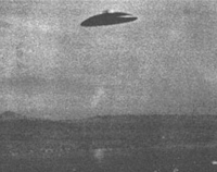 Close encounter from 1968 finally surfaces