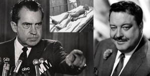 Nixon Alien Gleason