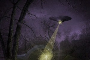 UFOs used on the front lines in Afghanistan