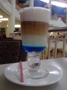 Vanille Blu