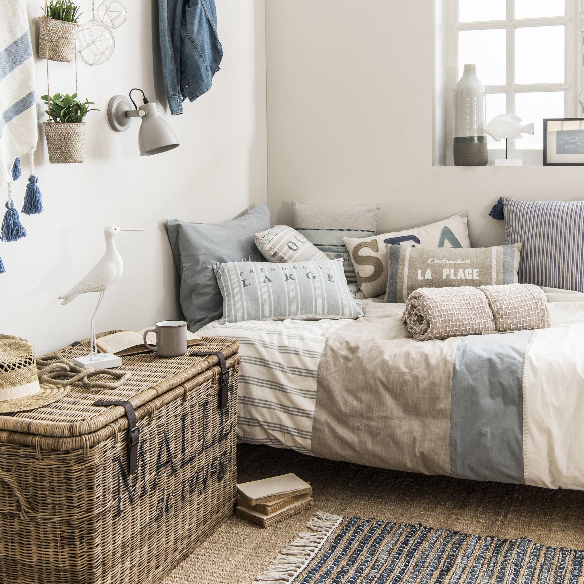 Beautiful Maison Du Monde Chambre A Coucher Ideas - House ...