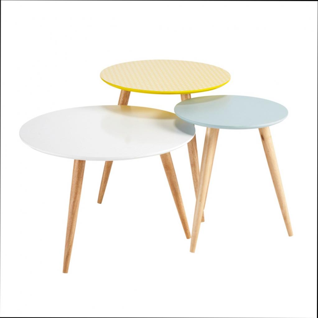 Tables De Salon Maisons Du Monde Table Basse Ronde Maison Du Monde