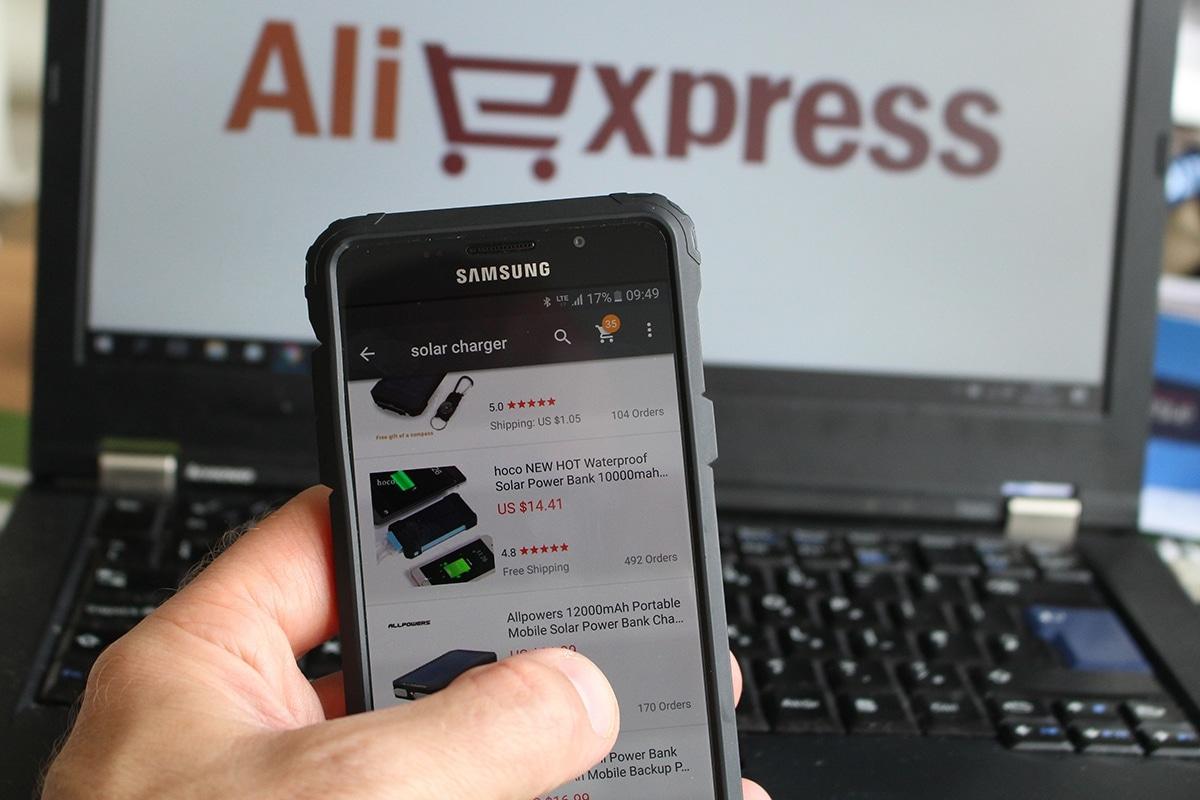 Hogyan lehet meghosszabbítani a vevő védelmét az alkalmazásban Hogyan lehet kiterjeszteni a vevő védelmét AliExpress-re