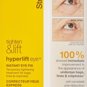 monolid eyes, StriVectin Hyperlift Eye Instant Eye Fix, 0.33 Fl Oz