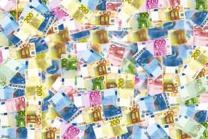 Veel volgers = veel geld