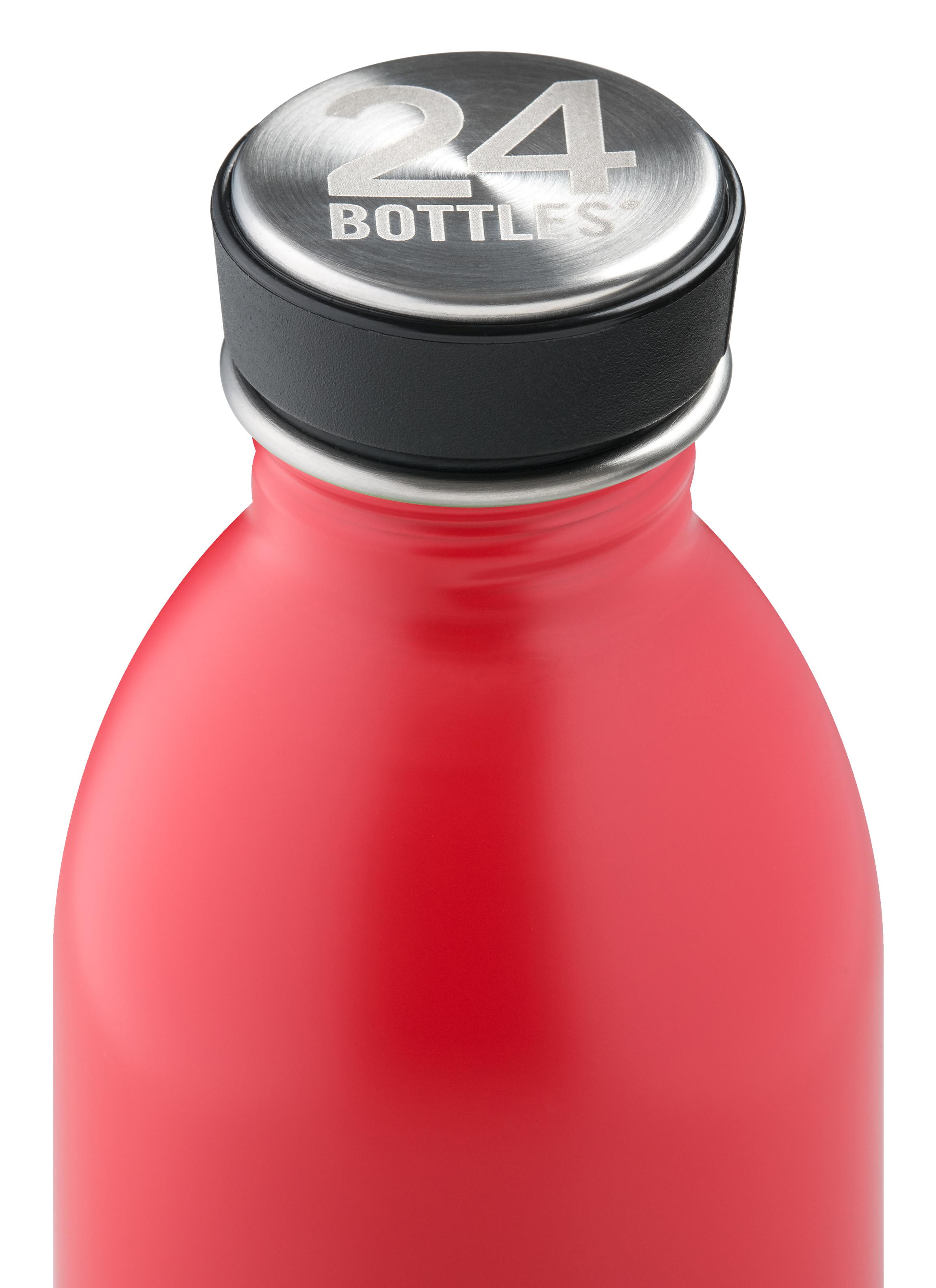 Hot Red 500ml II