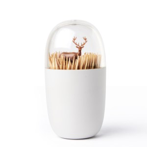 QL10212-BN Deer Meadow (toothpick holder)_update 01