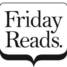 #Fridayreads logo