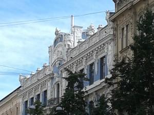 Riga - Art Nouveau
