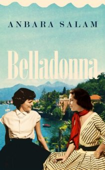 Cover image for Belladona by Anbara Salam