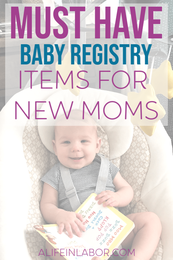 Baby Must Haves For The First Year: Baby Products ...