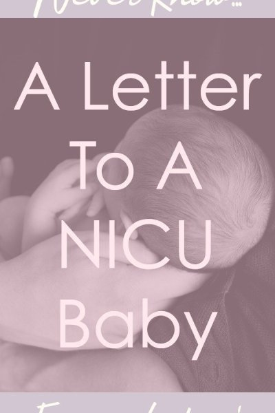 NICU and Labor and Delivery