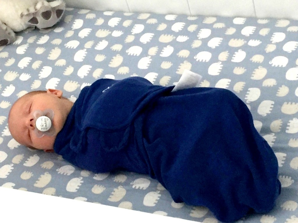 how to get baby to sleep using positive sleep associations for baby