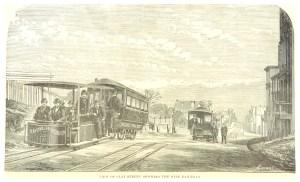 San Francisco, 1876