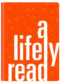 a lifely read