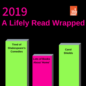 2019 A Lifely Read Wrapped