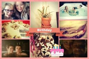 I Love Love & Thoughtfulness (Birthday Blog)