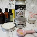 moisturiser ingredients