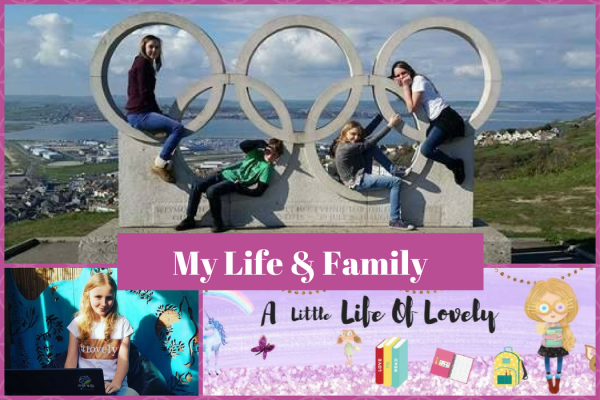 my life a little life of lovely