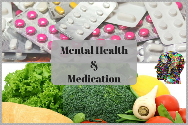 mental health medication