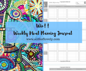 win meal planner
