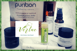 vertue box