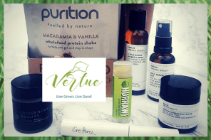 Vertue – Live Green, Live Good