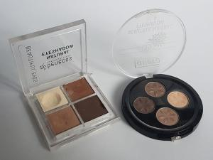 natural eyeshadows