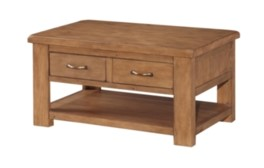 table with stoarge
