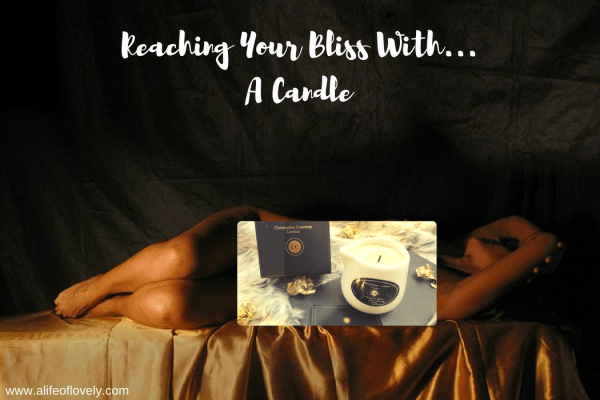 Reaching Your Bliss With... A Candle