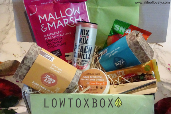 LowToxBox Review