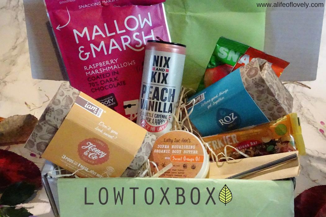 LowToxBox Review
