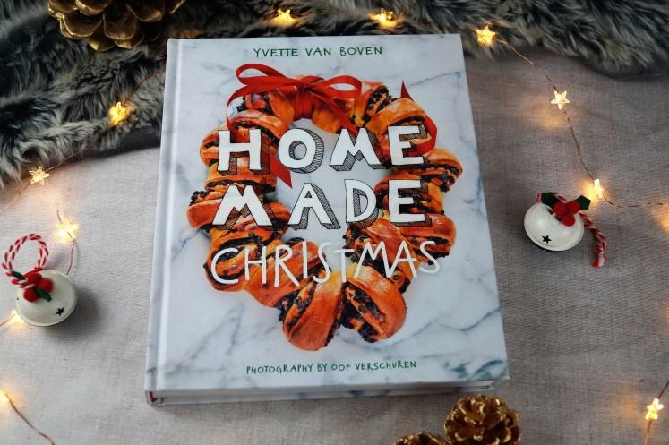 Homemade Christmas by Yvette Van Boven