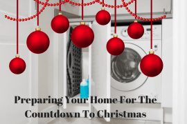 Preparing Your Home For The Countdown To Christmas
