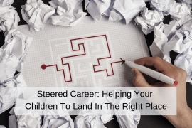 Steered Career: Helping Your children To Land In The Right Place