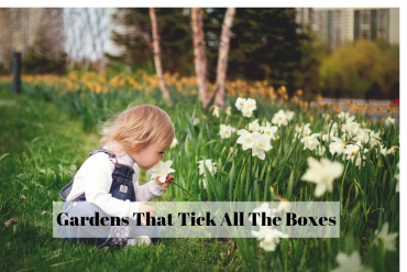 Gardens That Tick All The Boxes