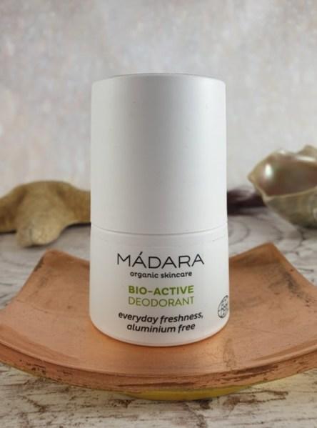 Madara Bio Active Deodorant 50ml