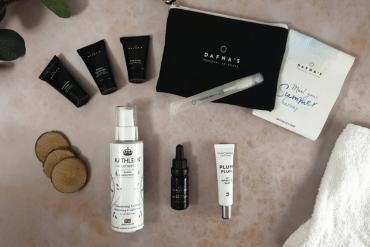 The LoveLula Beauty Box - July Edition