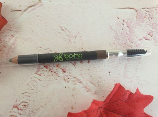 Boho Eyebrow Pencil Blonde 03