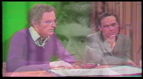 Paolo Soleri, Walter De Maria, Michael Heizer