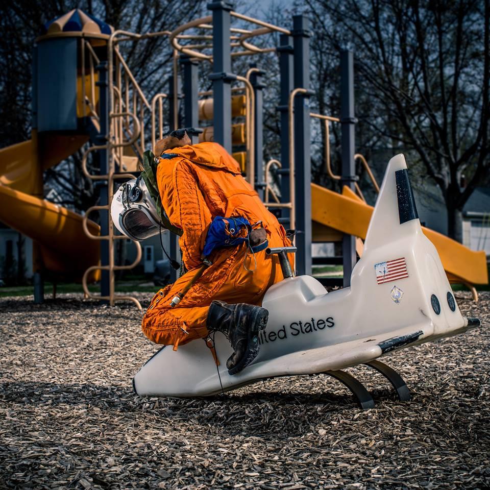 Everyday Astronaut